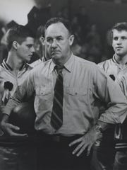 "Kentuckians love the movie ""Hoosiers"" ... but hate the title."