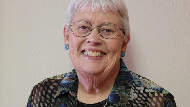Martha 'Marty' Singleterry
