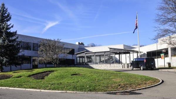 The Broome Developmental Center will close next year.
