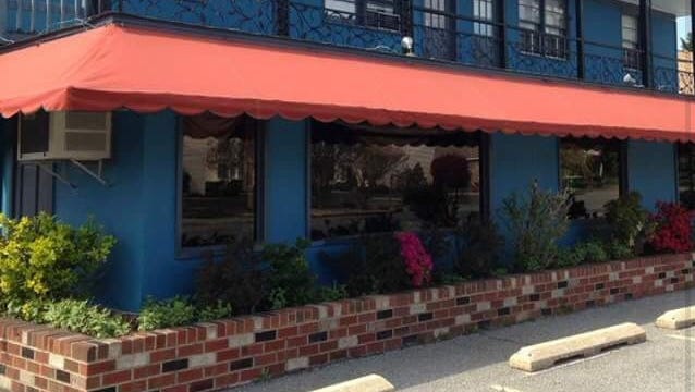 Just in Thyme in Rehoboth Beach features happy hour specials from 5-6:30 p.m. daily.