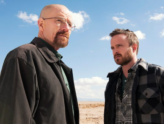 breaking bad fb stats