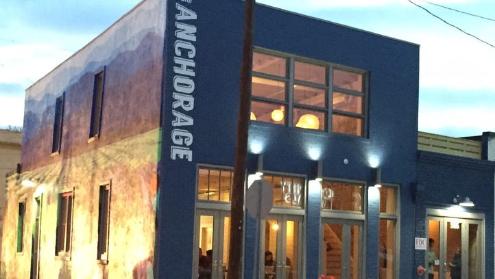 Greenville's The Anchorage restaurant named semifinalist for a James Beard Award