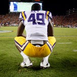 Ed Orgeron previews LSU's matchup with Ole Miss