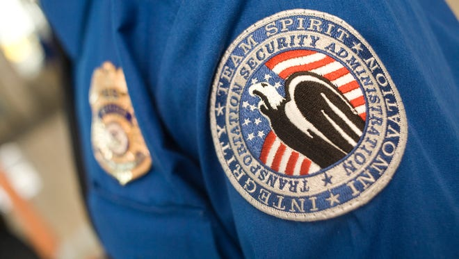 A Government Accountability Office report revealed widespread TSA employee misconduct.