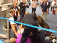 Anti-gay assault caught on video at DFW airport