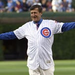 Craig Sager cleared for night out of hospital just in time to cheer on Cubs