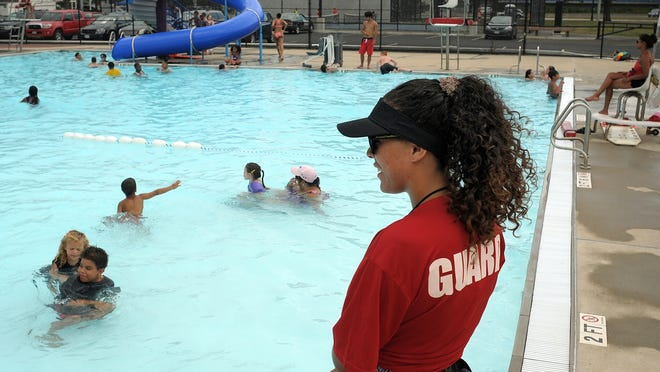 Lifeguard is not the only summer job available with the city this year as Recreation Worcester and the Department of Public Works and Parks adjust to COVID-19 safety protocols. Workers are being sought for literacy and mental health components of summer youth programs, too.