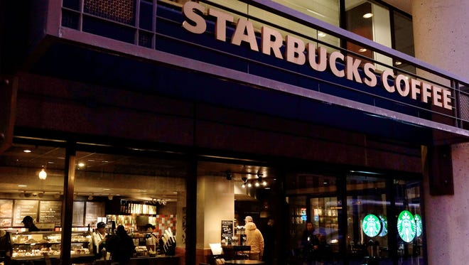 Starbucks said Tuesday that it has closed all of its stores in Brussels until further notice following a series of terrorist attacks at the airport and a metro station. One of the explosions at the airport took place outside a Starbucks store, eyewitnesses say.
