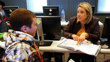 Teachers work double duty to make ends meet