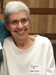 Joanne Borgel