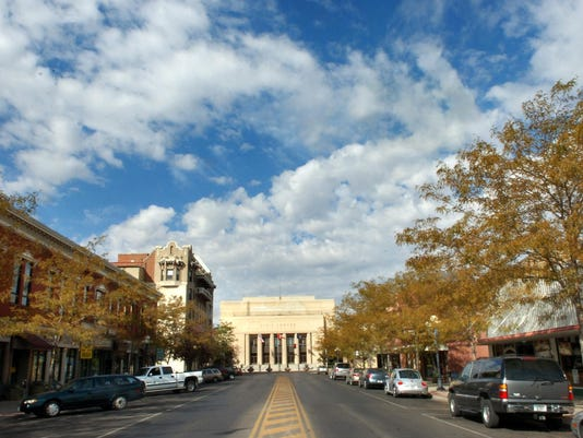 1 Downtown Great Falls
