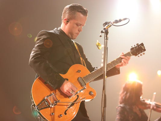 Jason Isbell NYE 12.31.16 (2 of 9)