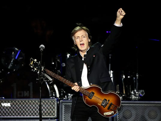 The Beatles Polska: Paul McCartney zwycięzcą w plebiscycie Ultimate Classic Rock