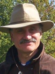 Stephen Padalino