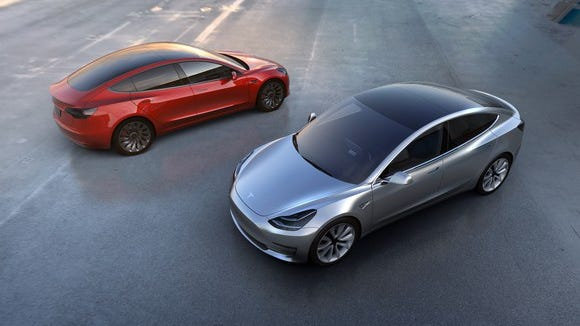 The effort to develop and produce the compact Model 3 sedan is just one ofseveral cash-torching Tesla initiatives under way now. The company has signaled that it will seek to raise additional funds before the end of the year.
