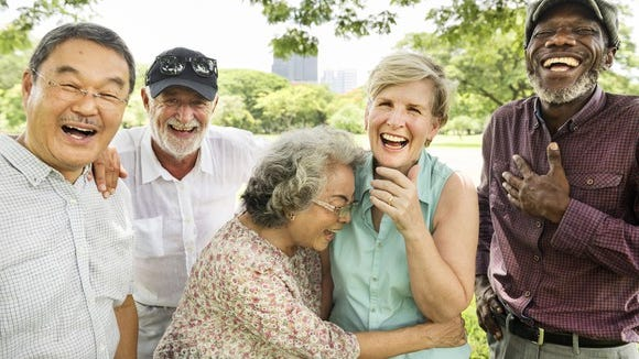 It can be hard to find the right way to tell the life story of an older relative. Jim Miller gives tips on how to do so in this week's Savvy Senior.
