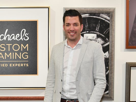 Property Brothers' star Jonathan Scott splits from longtime girlfriend