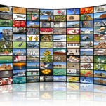 Password sharing is seen as a viral marketing tool for streaming services.