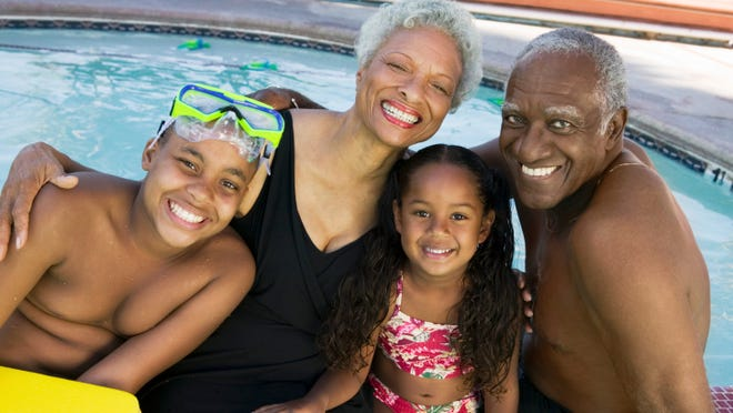 National Grandparents Day is Sunday, Sept. 7