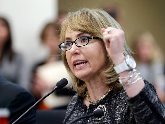 AP Giffords Gun Initiatives