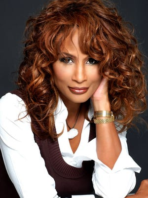 "Beverly Johnson has written an autobiography, ""The Face That Changed It All."""