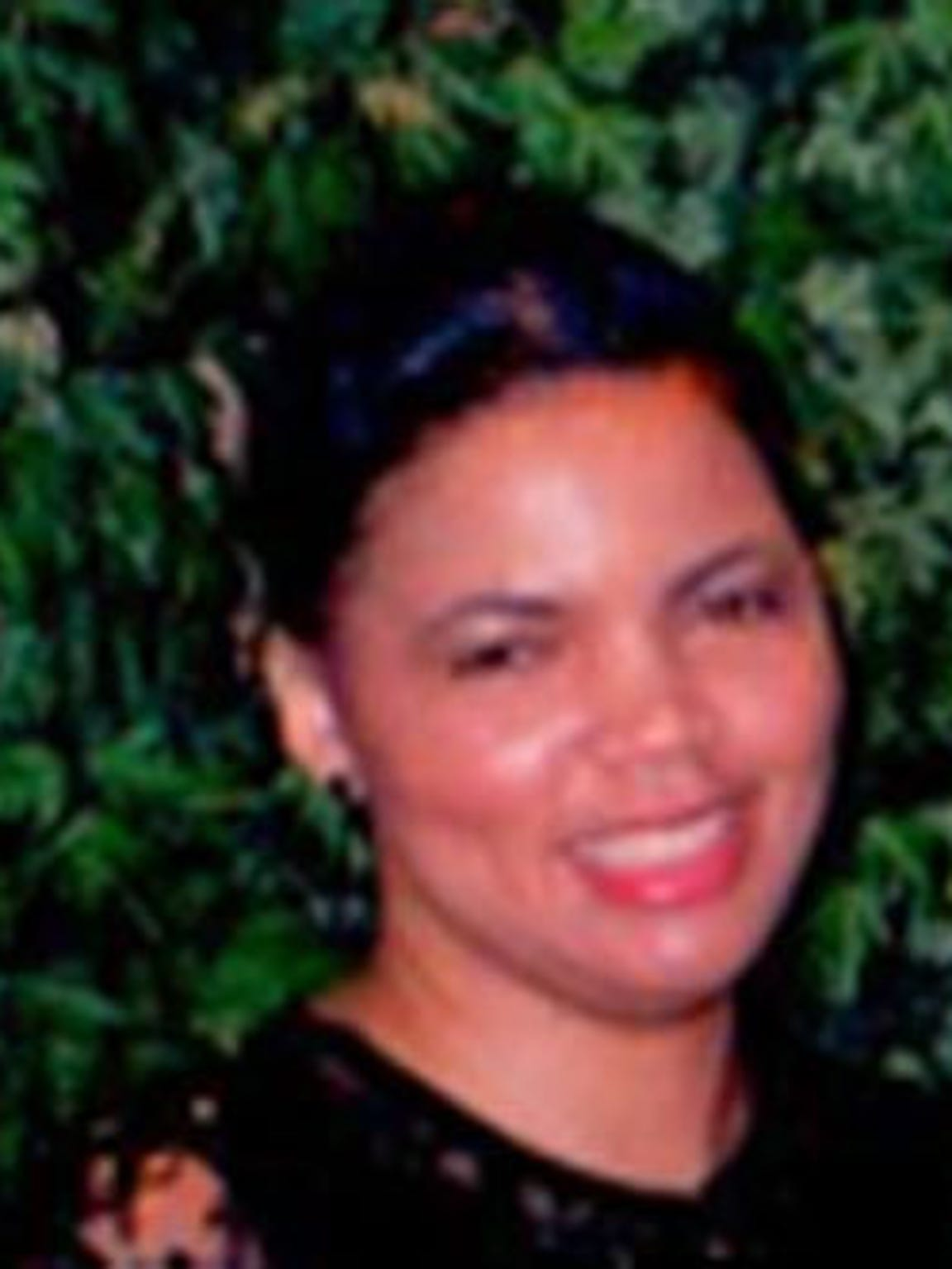 Bernita White was shot and killed in 2001 near the