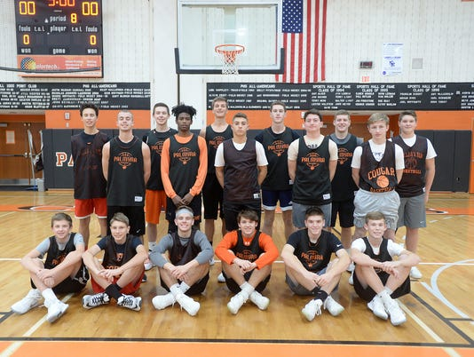 LDN-MKD-112917-Palmyra boys basketball team photo