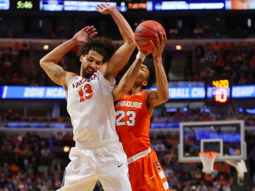 Five bold predictions for the Final Four: Why Syracuse can ...