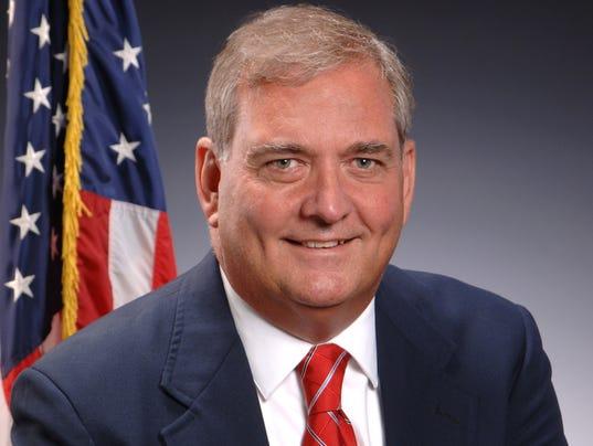 Steve Arlinghaus