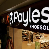 Payless Shoesource Shoe Retailer To Close More S See The List