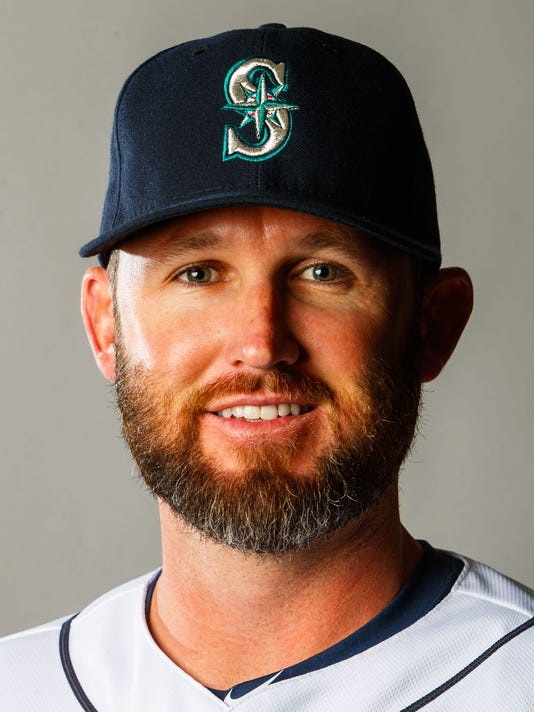 MLB: Seattle Mariners-Media Day