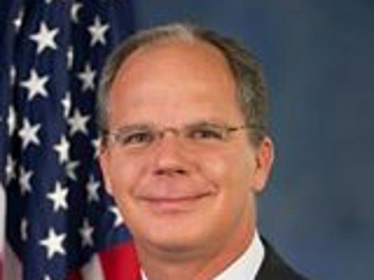 Rep. Brett Guthrie, R-Ky.