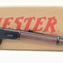 This photo shows a rifle similar to the missing Winchester Model AE 30-30 level action rifle that had belonged to homicide victim Terrence Brisk. Investigators are looking for the gun.