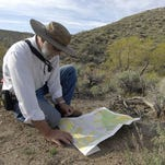 Scientists in Reno and across the West are keeping a close eye on an earthquake cluster shaking a remote area where Nevada meets Oregon and California.
