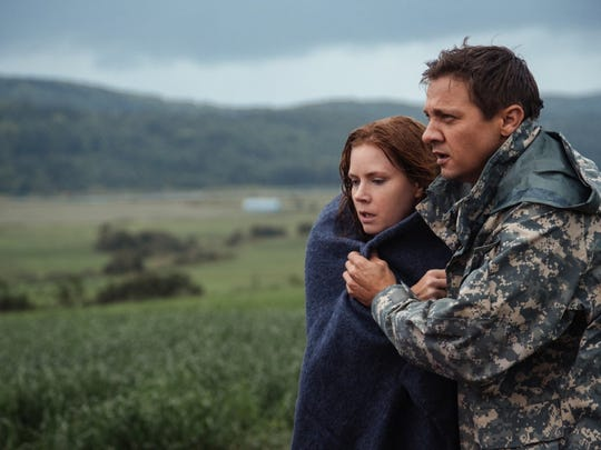 """""""Arrival"""" took on an alien invasion in an incredibly"""
