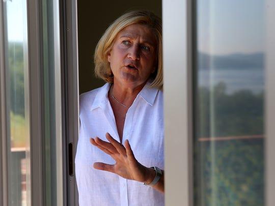 Anne Caprini, Realtor