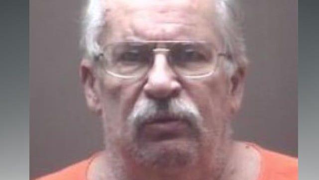 David Carl Heinsen, 70, of Barry County, Mich.