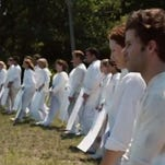 HBO has debuted the first trailer for the upcoming supernatural series 'The Leftovers' from 'Lost' creator Damon Lindelof.