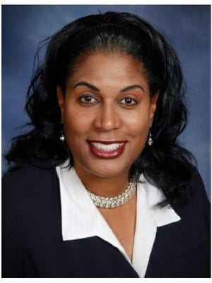 Judi Brown Clarke was elected Monday night the Lansing City Council's new president.