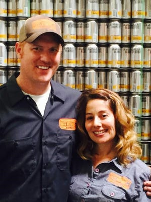 Huss Brewing Co. will open a second taproom in Phoenix in December.