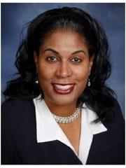 Lansing City At-large Council Member Judi Brown Clarke
