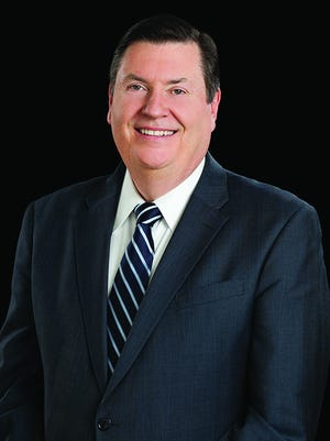 Hal Maxwell, president of Coldwell Banker Residential Brokerage in New Jersey and Rockland County, NY.