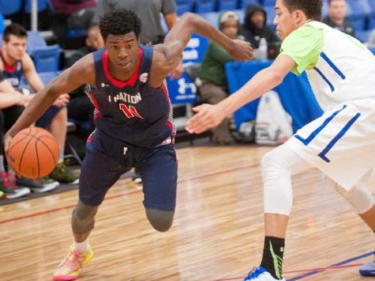 Recruiting analyst says there have been rumblings regarding Josh Jackson's interest in the Spartans