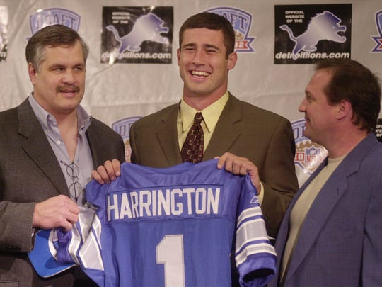 Detroit Lions president and chief executive officer