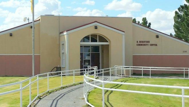 Henry R. Benavidez Community Center