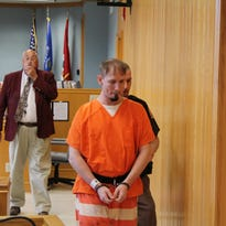 Shooting suspect steps closer to trial