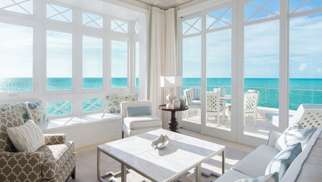 At the swanky Shore Club on Long Bay Beach (less crowded than Grace Bay and just as pretty), rates for spacious suites go for 20% less during the summer compared to high season stays.