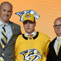 Predators promote Jeff Kealty, Brian Poile, Scott Nichol within front office