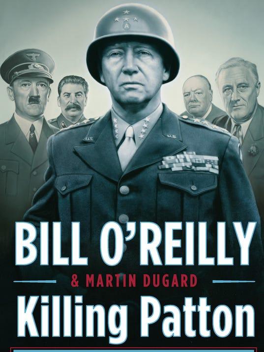 Killing Patton final cover hi res