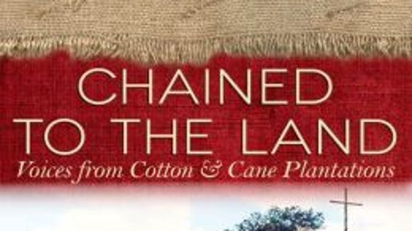 Chainedtotheland